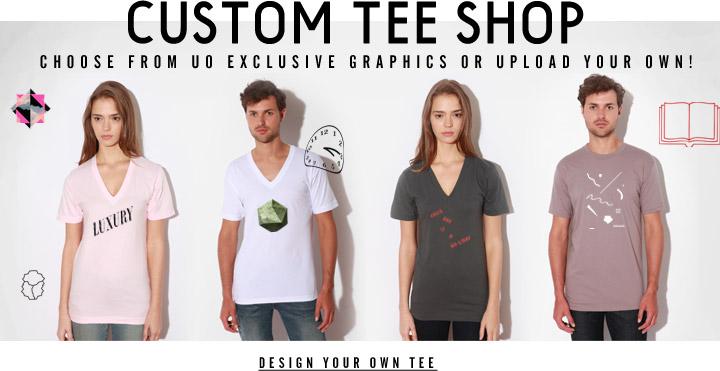 Custom Shoppe
